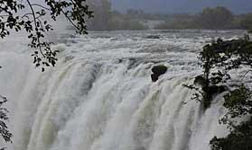 Zambia Safari and Victoria Falls