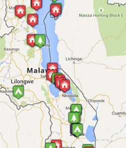 map-of-malawi