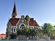 Church in Windhoek